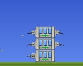 Черта здания