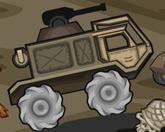 Военные грузовики