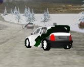 Ралли гонки 3D