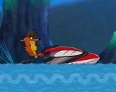 Водные мотоциклы 4