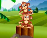 Башня из обезьян