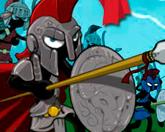 Телонианс – Войны кланов