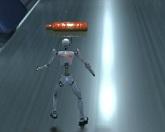 Забег роботов
