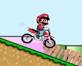Супер Марио: крос