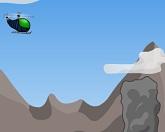 Взрывной вертолет