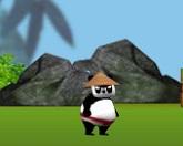 Панда боевых искусств