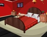 Таинственная спальня