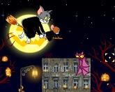 Том и Джерри: Хэллоуинские тыквы