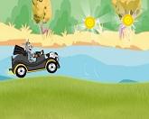 Приключения Тома и Джери в зеленой долине