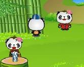 Ресторан панды