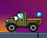 Автомобили против зомби