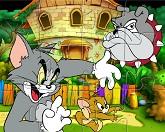 Спайк против Тома и Джерри