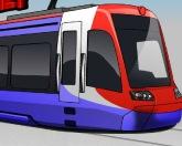 Симулятор трамвая