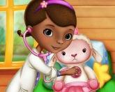 Начинающий доктор