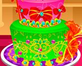 Пекем торт