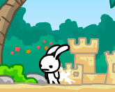Галлюциногенный кролик 2
