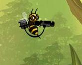 Пчелы мстители