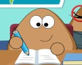 Картошка в школе