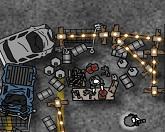 Конечное буйство зомби