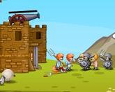 Барикада форта