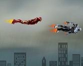 Железный человек: воздушный бой