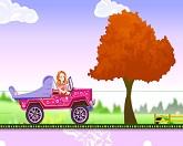 Транспорт для Барби