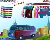 Создайте автобус