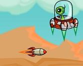 Космический человек 51