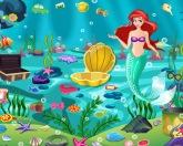 Подводная уборка
