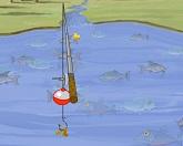 Чемпион рыбалки
