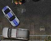 Случайная парковка