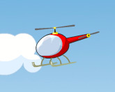 Вертолет и НЛО