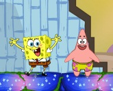 Спанч Боб и Патрик 2