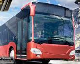Зимний автобус 2