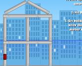 Уничтожение города