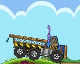 Супергрузовик