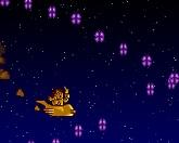 Комната стрелка космоса