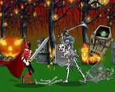 Кровь Хеллоуина