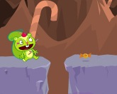 Пещера с конфетами