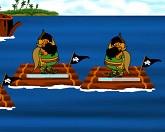 Колумбийские пираты