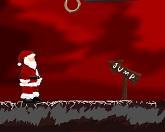 Санта в аду