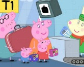 Свин на отдыхе