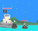 Морской пушечный бой