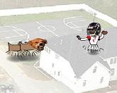 Майкл Вик собачий бой