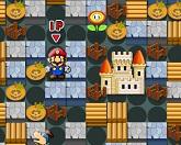 Бомбардировщик Супер Марио
