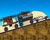 Назад в будущее с паровозом