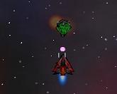 Энакеи: галактическая война