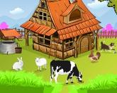 Тайна фермы