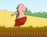 Летающий свин