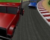 Суровые гонки на грузовиках